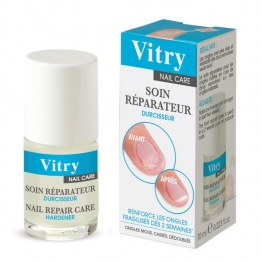 VITRY NAIL SOIN REPARATEUR POUR LES ONGLES 10ML