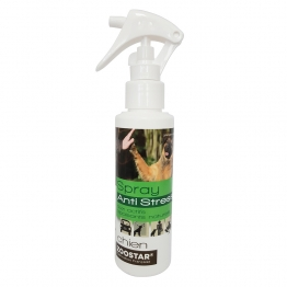 ZOOSTAR SPRAY CHIEN ANTI-STRESS