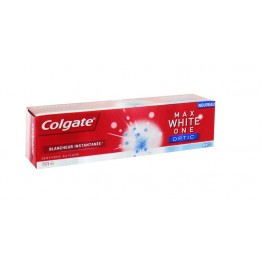 COLGATE MAX WHITE ONE OPTIC 75 ML