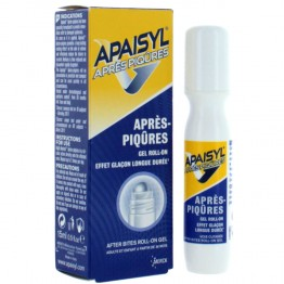 APAISYL ROLL ON APRES PIQURES 15ML