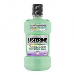 LISTERINE TOTAL CARE PROTECTION EMAIL 500ML