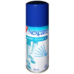 NEXCARE COLDHOT COLD SPRAY 150ML