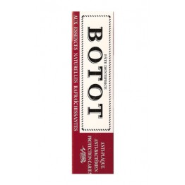 BOTOT PATE DENTIFRICE AUX ESSENCES NATURELLES TUBE 75ML