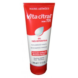 VITA CITRAL SOIN TR GEL TRES REPARATEUR 100ML