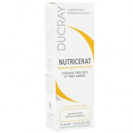 DUCRAY NUTRICERAT CONCENTRE GAINANT ULTRA NUTRITIF 75ML