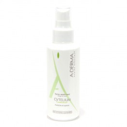 ADERMA CYTELIUM SPRAY ASSECHANT 100ML