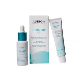 AURIGA CERNOR KIT 2 X 10ML