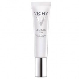 VICHY LIFTACTIV SOIN PUISSANT RE-TENSEUR ANTI-RIDES YEUX 15ML