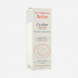 AVENE CICALFATE EMULSION POST ACTE 40 ML