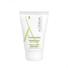 A-DERMA CREME MAINS REPARATION INTENSE 50ML