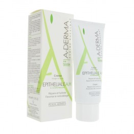 A-DERMA EPITHELIALE A.H REPAIRING CREAM 100ML