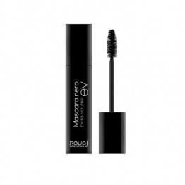 ROUGJ MASCARA BLACK 10.5 ML