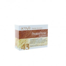 ACTIVA PROTEATONIC REGULATION 60 COMPRIMES