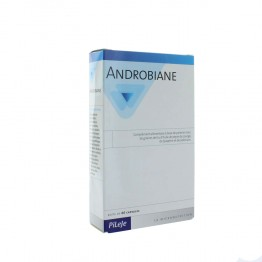 PILEJE ANDROBIANE 60 CAPSULES