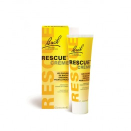 BACH RESCUE CREME 30ML