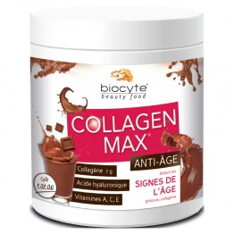 BIOCYTE COLLAGEN MAX 20 DOSES DE 13G