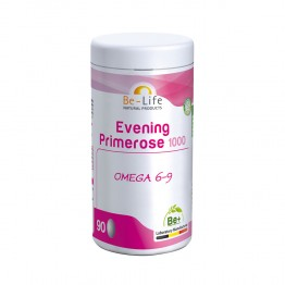 BIOLIFE BE LIFE EVENING PRIMEROSE 1000 90 CAPSULES