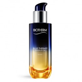 BIOTHERM BLUE THERAPY SERUM IN-OIL NIGHT 30ML