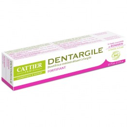 CATTIER DENTARGILE GENCIVES SENSIBLES 75ML