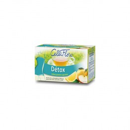 CELLI FLORE THE DETOX 20 SACHETS