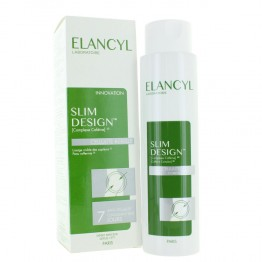 ELANCYL SLIM DESIGN ANTI CELLULITE 200ML