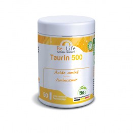BIOLIFE TAURIN 500 90 GEL