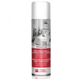 FRONTLINE PET CARE SPRAY INSECTICIDE POUR L'HABITAT 250ML