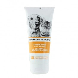 FRONTLINE PET CARE SHAMPOOING ANTI-ODEUR 200ML