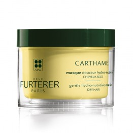 FURTERER CARTHAME MASQUE DOUCEUR HYDRATATION ET LEGERETE 200 ML