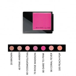 GEMEY MAYBELLINE BLUSH POUDRE FACE STUDIO
