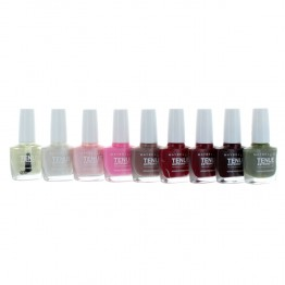 GEMEY MAYBELLINE TENUE STRONG PRO VERNIS A ONGLES 10ML