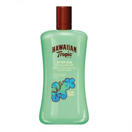 HAWAIIAN TROPIC AFTERSUN GEL APRES SOLEIL ALOE VERA 200ML