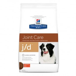 HILLS PRESCRIPTION DIET JOINT CARE J/D CHIEN CROQUETTES POULET 12KG