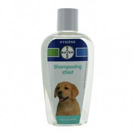 BAYER HYGIENE SHAMPOOING POUR CHIOTS 200ML