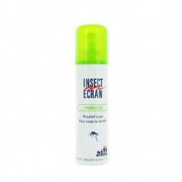 INSECT ECRAN FAMILLE 100ML