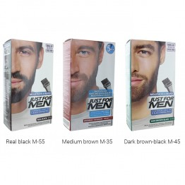 just for men coloration pour barbe et moustache - Just For Men Coloration Cheveux Homme