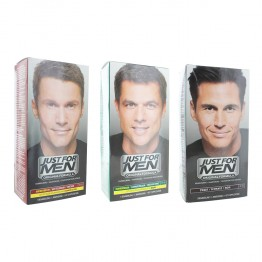 JUST FOR MEN COLORATION POUR CHEVEUX