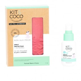 KIT & COCO SPRAY PROTECTION 75ML + BANDEAU