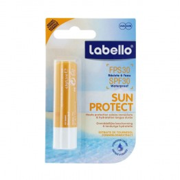 LABELLO STICK LEVRES SUN PROTECT SPF30 4.8G