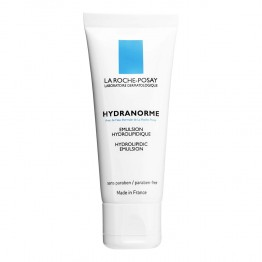 LA ROCHE POSAY HYDRANORME SOIN VISAGE PEAUX SECHES 40ML