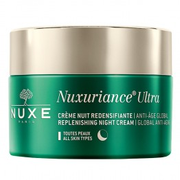 NUXE NUXURIANCE ULTRA CREME DE NUIT REDENSIFIANTE 50ML
