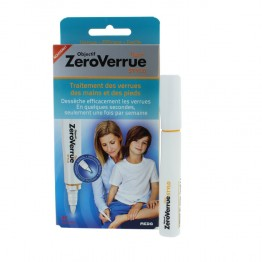 STYLO ZERO VERRUES 3ML