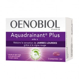 OENOBIOL AQUADRAINANT PLUS