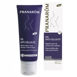 PRANAROM AROMASLIM GEL ANTI-CELLULITE BIO 200ML