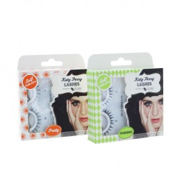 EYLURE KATY PERRY LASHES FAUX CILS