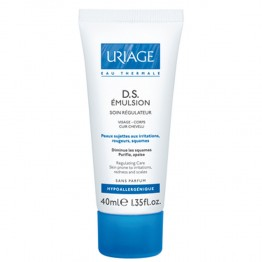 URIAGE D.S. EMULSION SOIN REGULATEUR 40ML