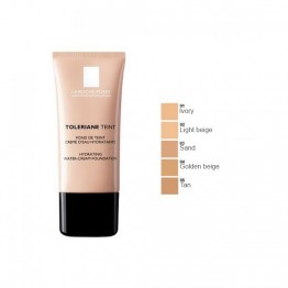 LA ROCHE POSAY HYDRATING WATER CREAM FOUNDATION