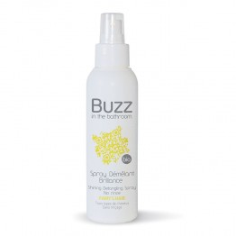 BUZZ IN THE BATHROOM SPRAY DEMELANT BRILLANCE BIO 125ML