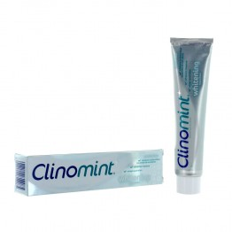 CLINOMINT WHITENING DENT BLANCHES 75 ML